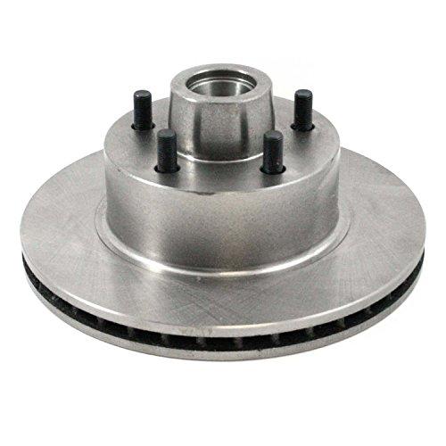 - DuraGo BR5314 Front Vented Disc Brake Rotor