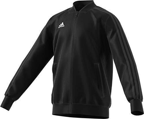 adidas Condivo 18 Youth Training Jacket- Black L