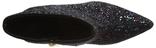 Carvela Garnet, Stivaletti Donna Nero (Black (Mult/Other))