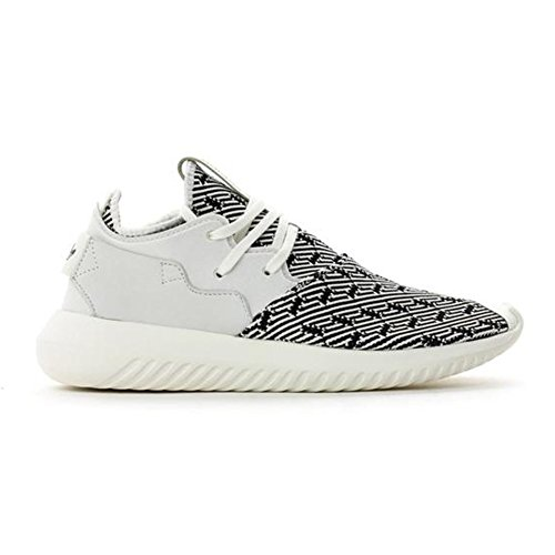 adidas Schuhe – Tubular Entrap Pk W weiß/weiß/schwarz