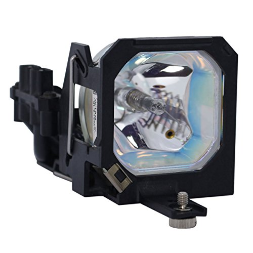 SpArc Platinum for Compaq MP1200 Projector Replacement Lamp with (Compaq Projector)