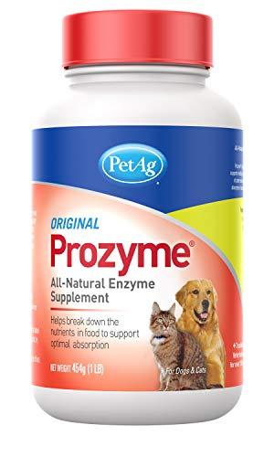 TROPHY Prozyme Powder for