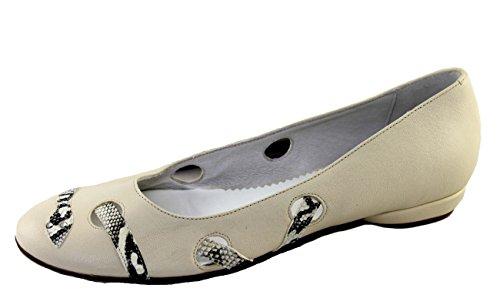 Piampiani Schuhe Shoe Slipper Loafers Made in Italy 46 Beige