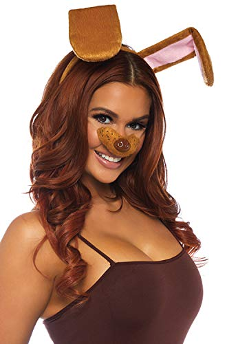 Leg Avenue Women's Animal Costume Accessory -