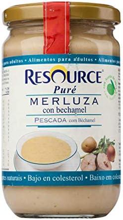 RESOURCE - RESOURCE PURE MERLUZA B 300 G: Amazon.es ...