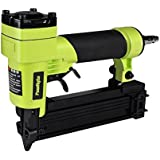 PowRyte Elite 23 Gauge Air Pin Nailer - 3/8-Inch to 1-3/8-Inch