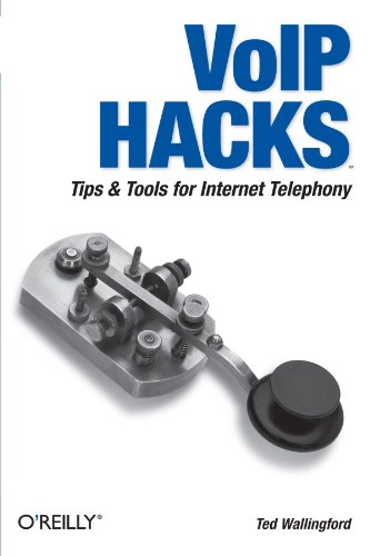 VoIP Hacks: Tips & Tools for Internet Telephony