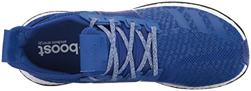 adidas Rendimiento Hombre Pureboost ZG Running Shoe Collegiate Royal/Collegiate Royal/White
