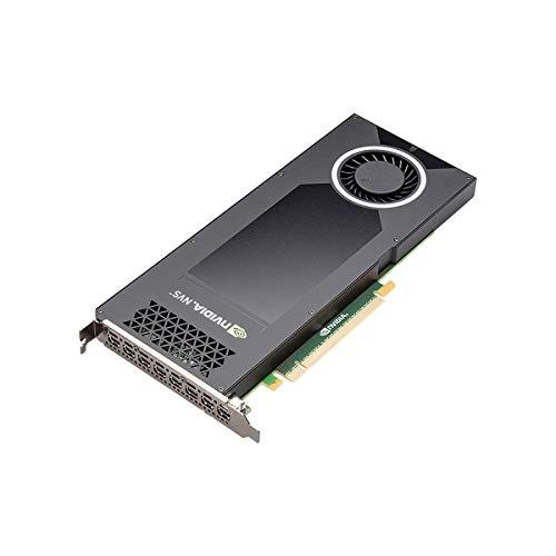 Placa de Vídeo VGA PNY NVIDIA Quadro NVS 810 4GB DDR3 PCI-E 3.0 - VCNVS810DVI