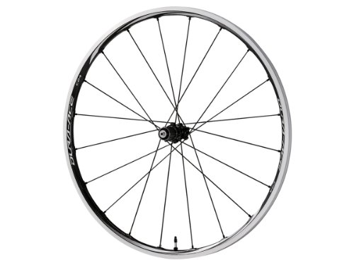 Shimano Dura Ace WH 9000 C24 TL Tubeless Clincher Wheelset