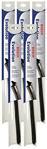 bosch evolution wiper blades 19 - 2