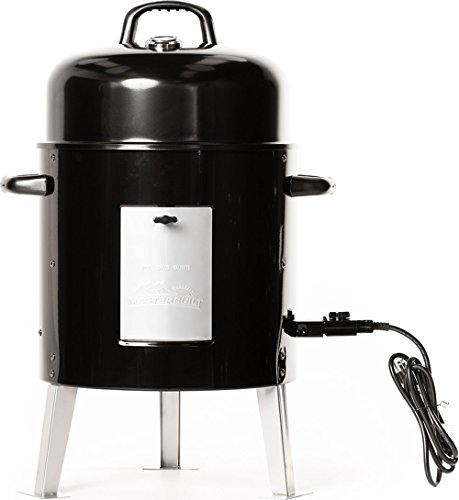 Masterbuilt 20078616 Electric Bullet - Backyard Smoker