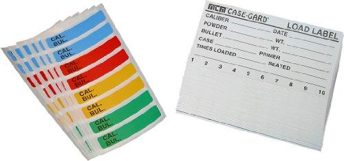 MTM Load Labels (Pack of 50)