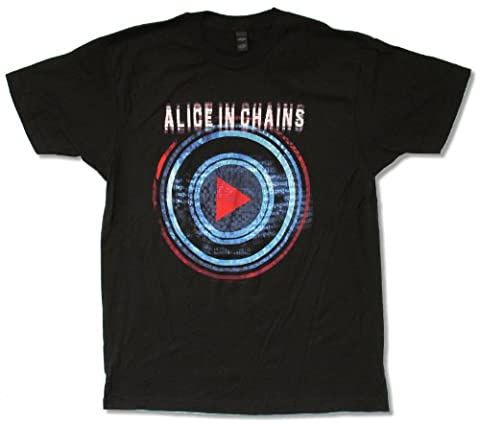 Bravado Adult Alice In Chains