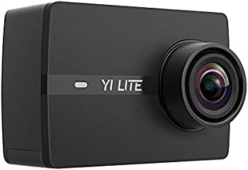 YI Lite 16MP Real 4K Action Camera