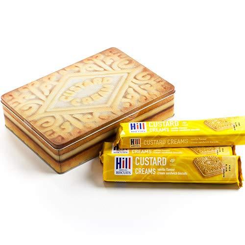 Hill Custard - Molde para galletas de color crema con ...
