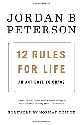 Jordan B. Peterson (Author) (2) Release Date: January 23, 2018  Buy new: $25.95$15.57