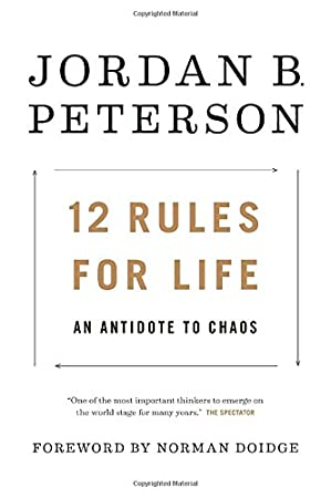 Jordan B. Peterson (Author)(972)Buy new: $25.95$15.5796 used & newfrom$4.99