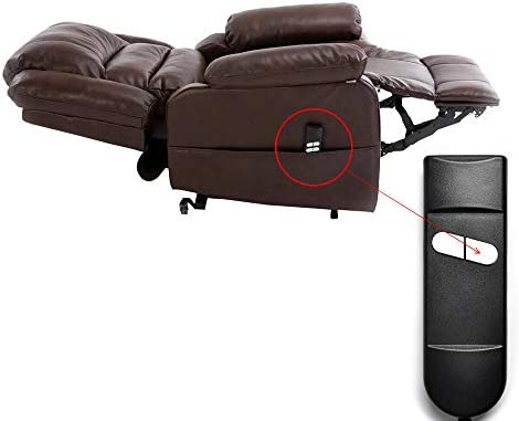 Reclining Hand Control 2 Button 5 Pin Sopito Electric Lift Recliner Hand Switch Remote Control Küche Haushalt