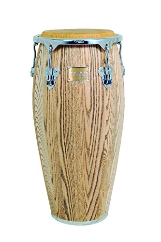 Tycoon Percussion 11 3/4 Inch Master Grand Series Conga With Single Stand by Tycoon Percussion