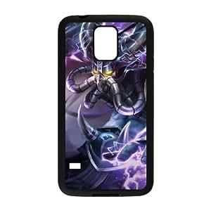 Samsung Galaxy S5 Cell Phone Case Black League of Legends Kassadin 0 OIW0448123