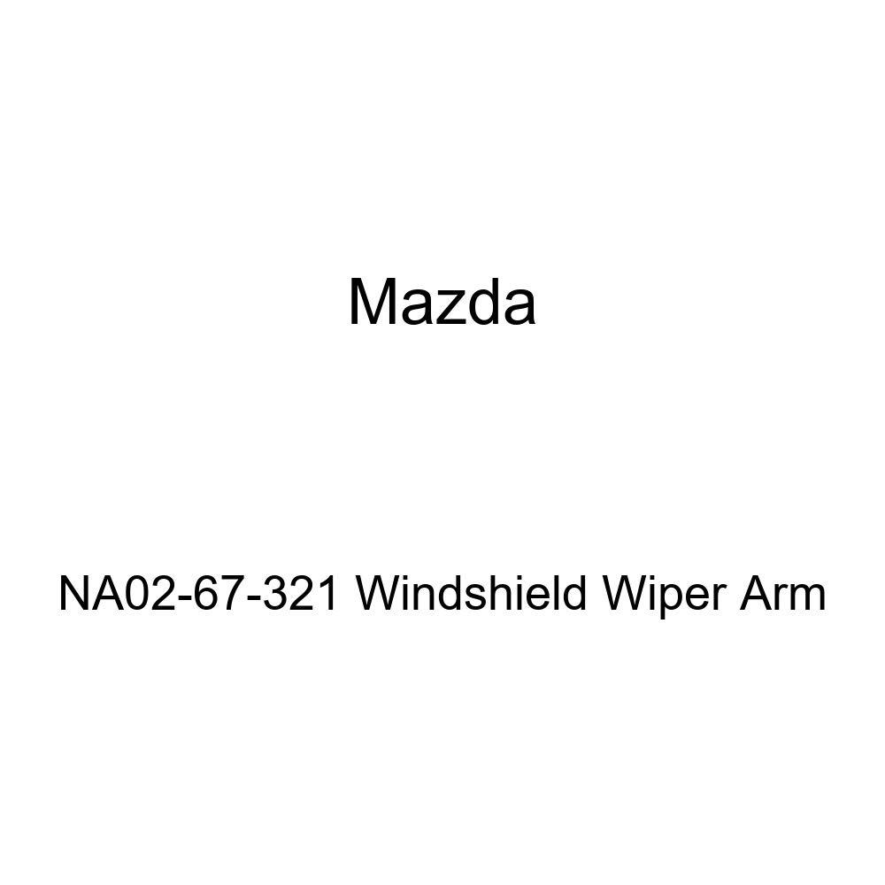 Mazda NA02-67-321 Windshield Wiper Arm