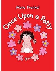 Once Upon a Potty Girl
