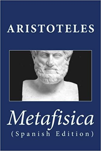 Metafisica / Metaphysics (Spanish Edition)