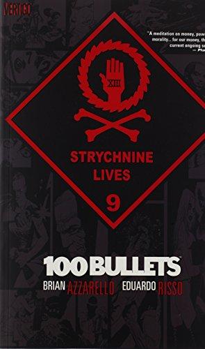 100 bullets 2 - 4