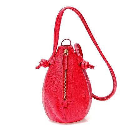 Bolsa Boxe Vermelha Dani Cury