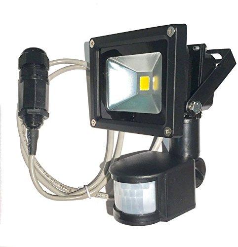 Ethernet Powered Led Lighting