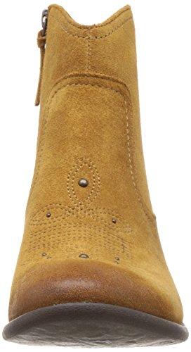Clarks - Botas para mujer Marrón (Marron (Cognac))