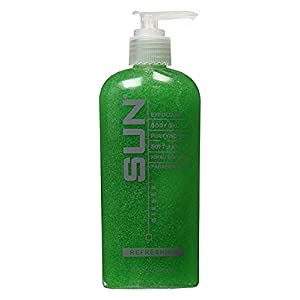 Purifying Body Cleansing Gel Skin Softener - 8 fl oz | Cleanse Your Body And Face | For Normal To Oily Skin | Can Be Used With Facial Cleansing Wipes, Pads and Brushes | Keeps Skin Fresh And Clean