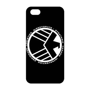 marvel the avengers shield logo For SamSung Galaxy S3 Phone Case Cover