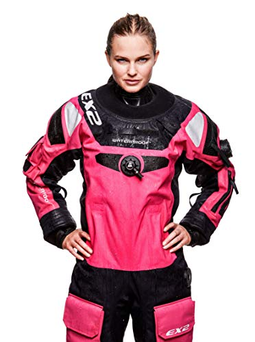 Waterproof Womens EX2 Expedition Drysuit, Small