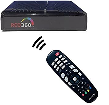Red360 Mega plus HD 7line IPTV 12 Months Run time INCLUDED THE PRICE, OVER  1500 CHANNLES No Buffering