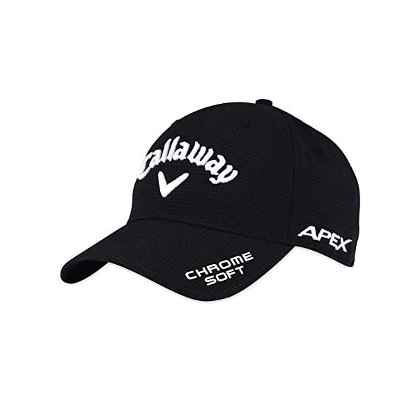 Callaway-Golf-2019-Mens-Tour-Authentic-Performance-Pro-Adjustable-Epic-Flash-Golf-Cap