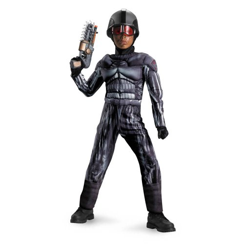 Disguise Operation Strike Classic Costume