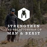 Wolfgang Man & Beast Premium USA Webbing Puppy Dog