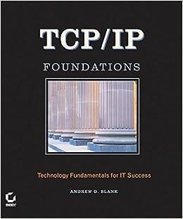 TCP/IP Foundations