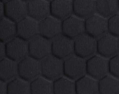 E-GOLE 1Paar Honeycomb Knieschützer Bein Sleeve Kniestützen Basketball/Volleyball Crashproof Sport Kniebandage Wachen für Männer/Frauen