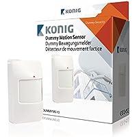 Konig Alarm system dummy motion sensor [SAS-DUMMYMS10]