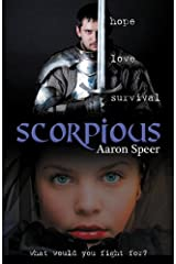 Scorpious Paperback