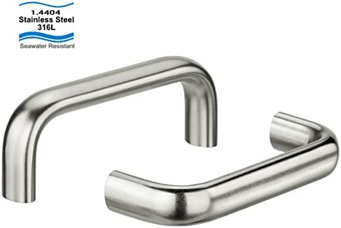 Rohde 20.100.41/with Stainless Steel Handle//–/Satin Finish