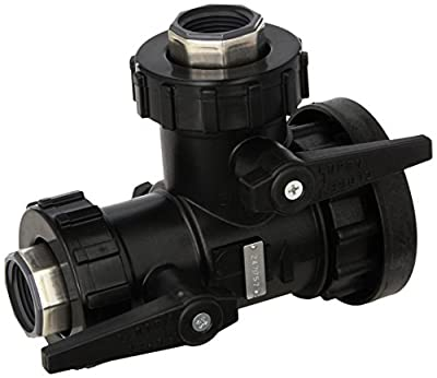 Toro 53300 1-Inch Sprinkler System Pressure Vacuum Breaker