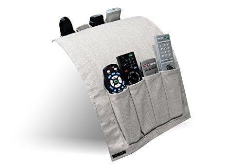 Remote Control Organizing Holder - Caddy Sidekik R (Natur...