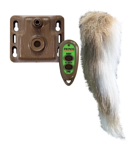Primos Waggin' Whitetail Deer Decoy -