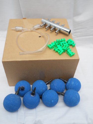 Koi Pond Aeration Kit (Koi Pond Aeration Kit)