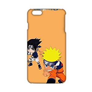 Angl 3D Case Cover Catoon Anime Naruto Phone Case for iPhone6 plus