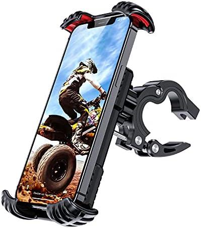 ANEMAT Bike Phone Mount Holder – Motorcycle...